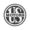 us motors logo